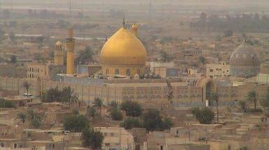 داعش على أبواب أهم مرقد للشيعة في سامراء