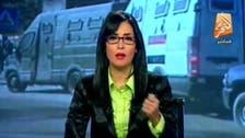 Egypt TV host suspended over sex attack remarks