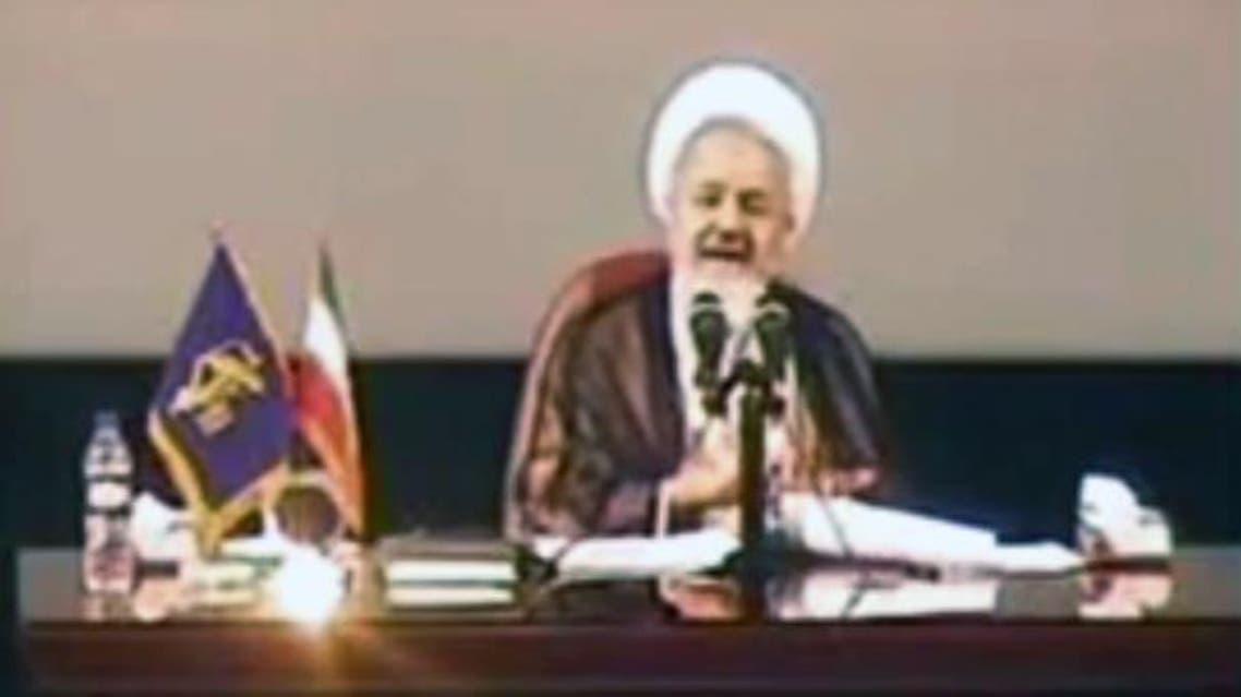 ثاني فيديو مسرب عن دور الحرس الثوري الإيراني في تزوير الإنتخابات