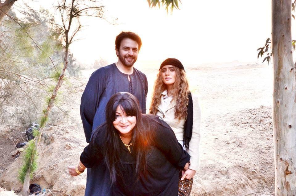 أحمد عز يلحق بموسم رمضان وزينة تقترب من المغادرة