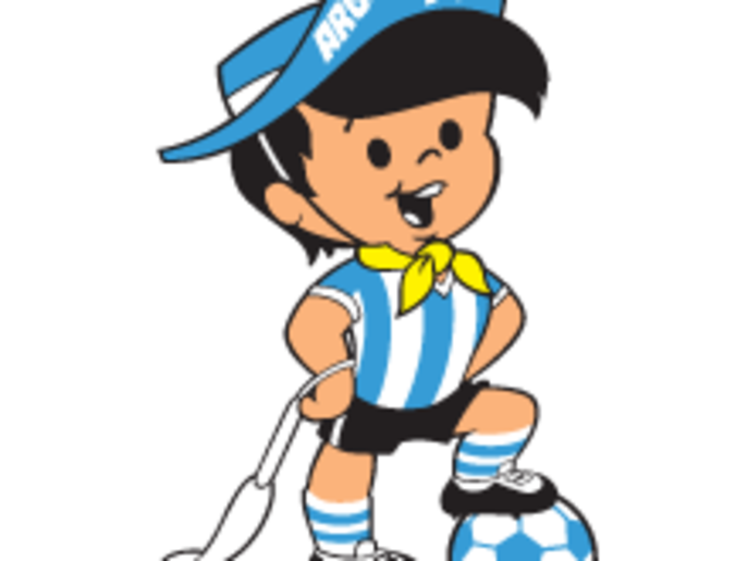 FIFA World Cup Mascots from 1990-2018