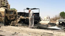 Official: U.S. mulls drone strikes in Iraq