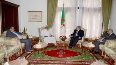 رئاسة الجزائر تستقبل قياديا في جبهة الإنقاذ المحظورة