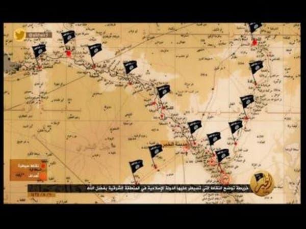 """دير الزور تواجه خطر السقوط في يد """"داعش"""""""