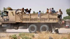 Kurdish forces take full control of Kirkuk