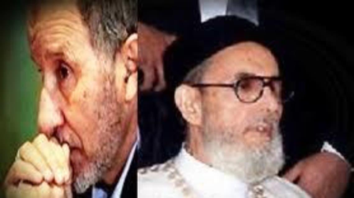 عبدالجليل والغرياني