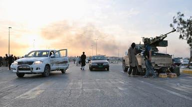 """مقتل """"مسؤول داعش الشرعي"""" في الموصل"""