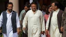 Court allows Musharraf to leave Pakistan