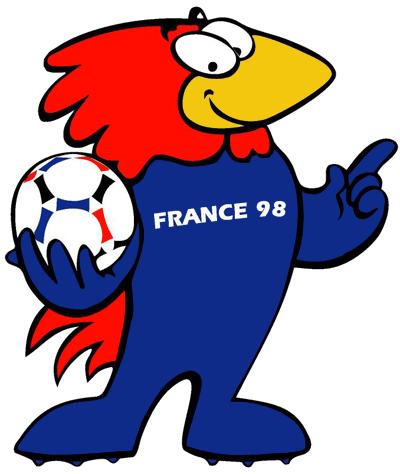 france mascot