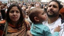 Dozens join hunger strike for release of Egypt political prisoners