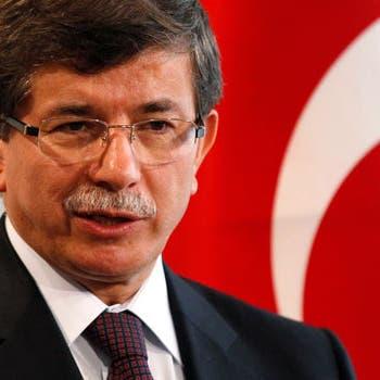 داود أوغلو يسخر من صهر أردوغان وبرنامجه الاقتصادي