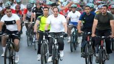 السیسی سابق پاکستانی صدر ضیاء الحق کے نقش قدم پر!