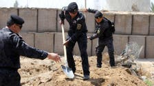 Baghdad bolsters defenses as militants advance