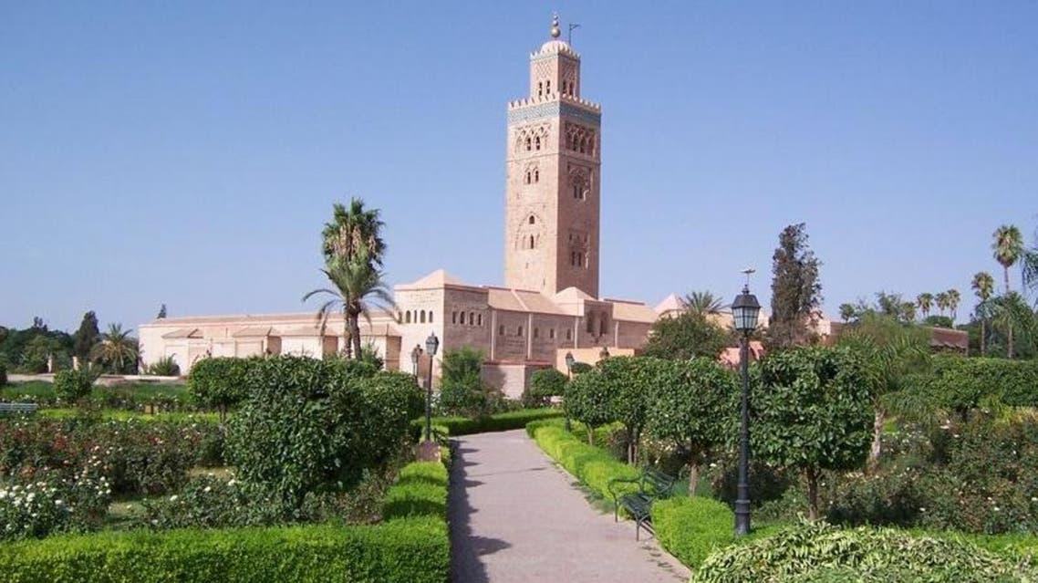 مسجد في المغرب