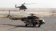 العراق.. عملية إنزال في #كركوك ومقتل 12 عنصراً من داعش
