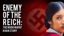 American documentary celebrates a Muslim WWII heroine