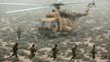 3 وحدات من الحرس الثوري الإيراني في العراق