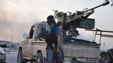 """""""داعش"""" و""""البيشمركة"""" يتمددان على حساب الجيش العراقي"""