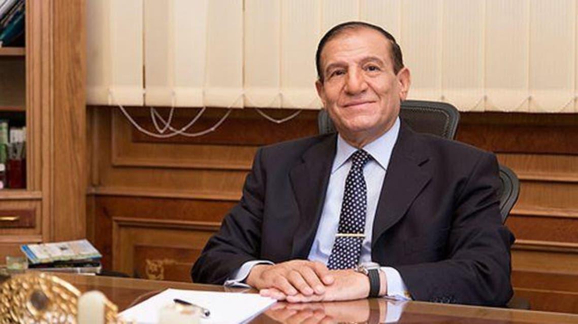 الفريق سامى عنان، رئيس الأركان المصري الأسبق