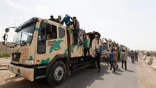 العراق.. أنباء عن انسحاب قوات الجيش والشرطة من ديالى