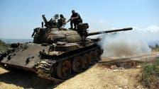 NGO: Syria rebels, jihadists withdraw from town near Turkey