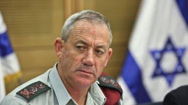 وزير الدفاع الإسرائيلي يهدد قادة حماس من على حدود غزة