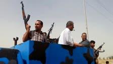 Police: Iraqi airstrike kills seven Kurdish security forces in Diyala