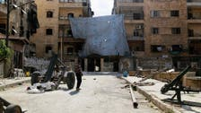 Syria: top FSA officers quit