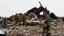Rebels shoot down Ukrainian military plane, 49 killed