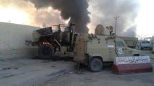 Saudi Arabia: Fighting terror a global responsibility