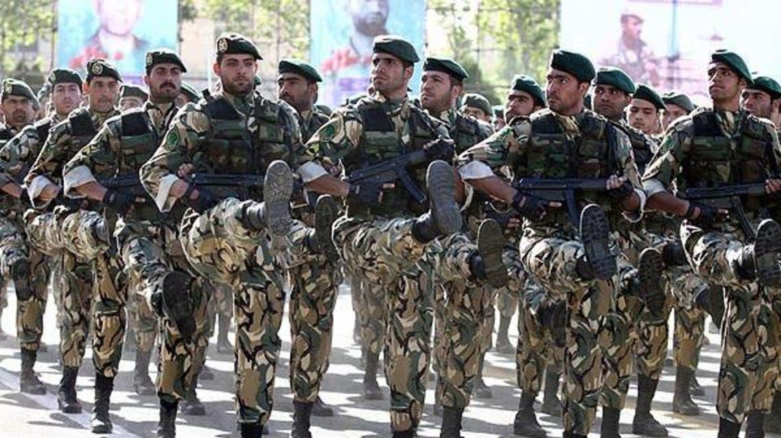 الجيش الإيراني
