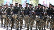 إيران تعترف بمقتل 7 من جنودها في سوريا