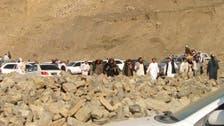 شمالی وزیرستان میں پاک فوج کے آپریشن میں مزید 25 جنگجو ہلاک
