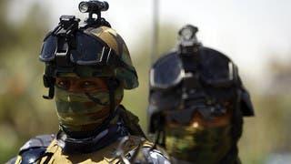 قوات المالكي تشن هجوماً معاكساً في شمال العراق