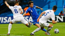 It's business as usual for Italy, but England is encouraged
