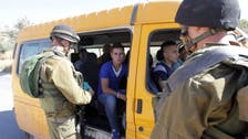 Israel arrests 80 Palestinians in search for teens