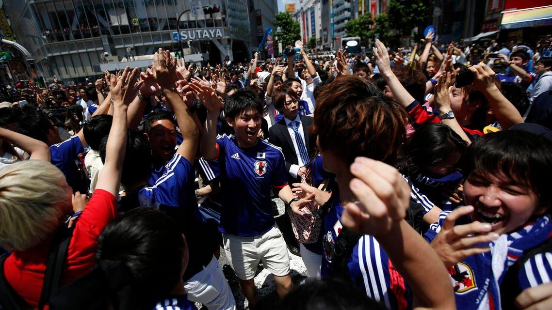 لامجال لتجاهل المونديال .. حتى في طوكيو