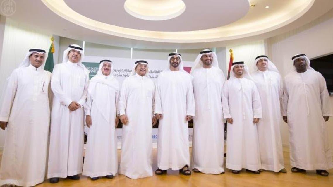 اتفاق للطاقة المتجددة السعودية الامارات