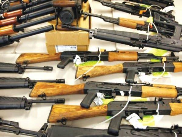 """""""داعش"""" تنعش سوق تجارة الأسلحة في بغداد"""