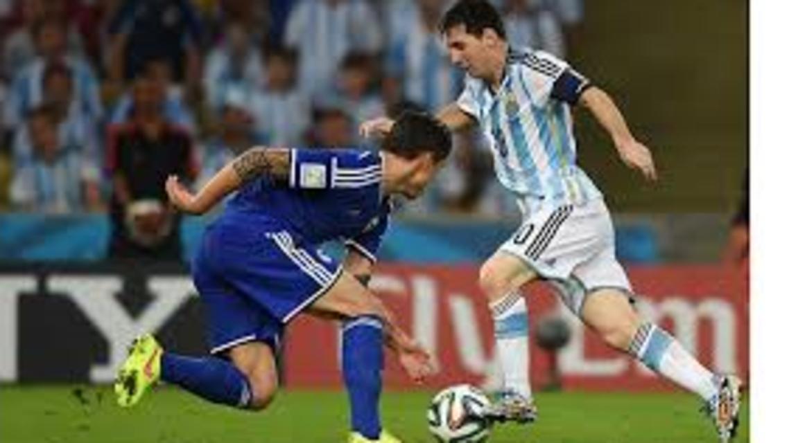 فوتیال آرژانتین