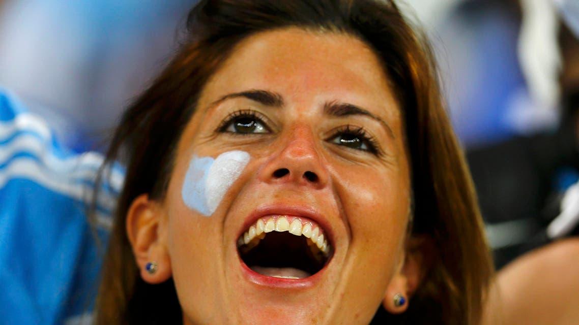 تحيا الأرجنتين .. ويحيا ميسي