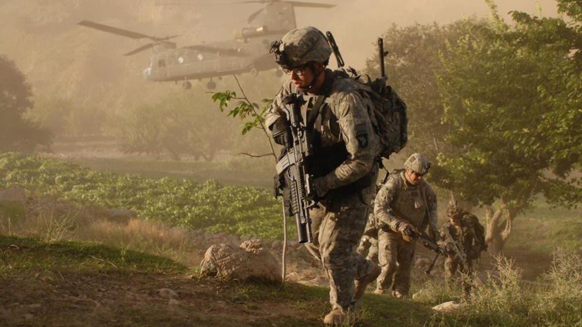 أميركا تبدأ الانسحاب من أفغانستان.. وتسلم القواعد