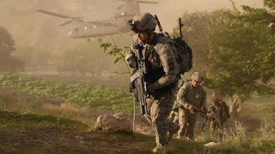 الجيش الأميركي يقصف طالبان على مشارف قندز الأفغانية