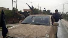 مسلحو داعش يسيطرون على تلعفر بالعراق بعد معركة عنيفة