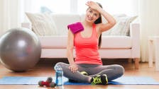 No gym? No problem: tone up at home with these cash-saving tips