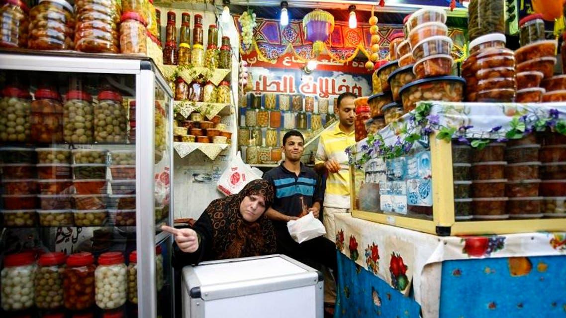 egypt supermarket