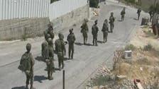 غرب اردن:فلسطینیوں کی پکڑ دھکڑ جاری ،مزید 40 گرفتار