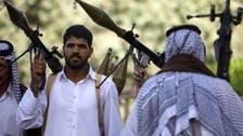 نوری المالکی کا سعودی عرب پر باغیوں کی پشتی بانی کا الزام