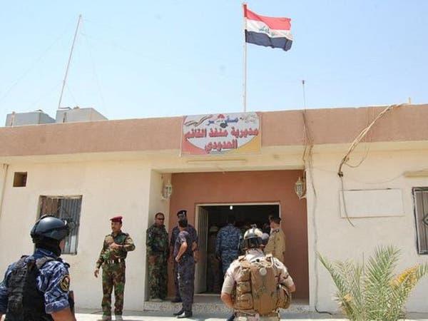 العراق يوافق على افتتاح منفذ القائم الحدودي مع سوريا
