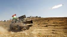 On edge of Kirkuk, Peshmerga prepare to fight again for Kurdistan